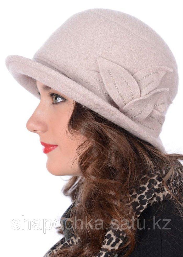 """Шляпа """"Сиринга"""" D-618/1"""