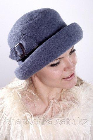 Шляпа LORICCI линдт грэй