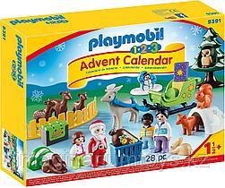 Playmobil Advent Calendar  9391 Адвент календарь для малышей