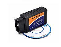 Автосканер (сканер автомобильных ошибок) ELM 327 2.0 OBD2, фото 1