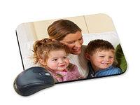 Фото печать на ковриках для мыши