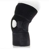 Бандаж для коленного сустава с фиксатором коленной чашечки KNEE