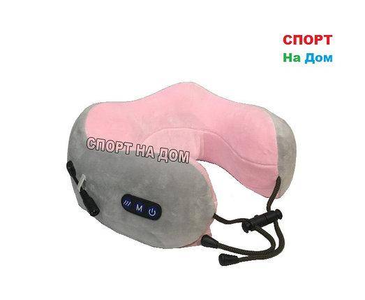 Массажер - подушка для массажа в области шеи, фото 2
