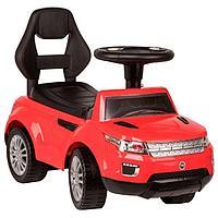 Машинка-каталка Happy Baby Jeeppy Red, фото 1