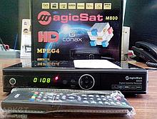 Спутниковый ресивер MagicSat M800