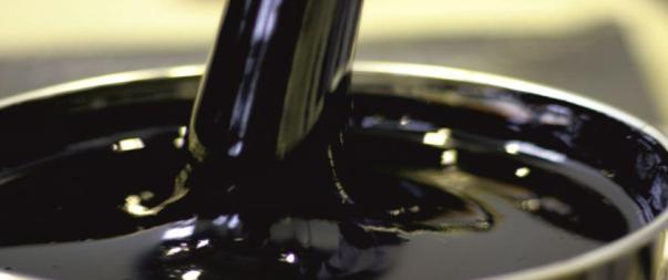 Мастика битумная универсальнаяю 20кг. в ведре 21,3 литров