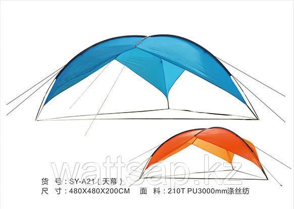 Туристический тент Shengyuan SY-a21