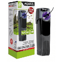 Aquael UNI FILTER 500 UV