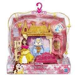 """Игровой набор """"Принцессы Диснея"""" Royal Clips"""