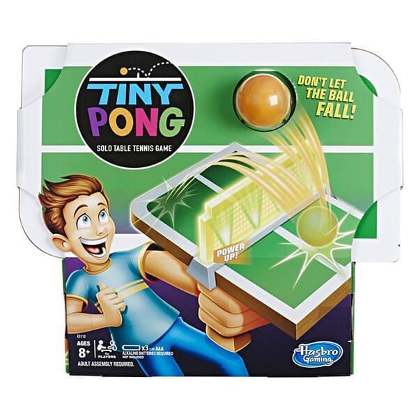 Hasbro Other Games  Игра комнатная Мини-Понг