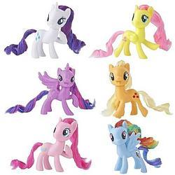 Hasbro My Little Pony  Май Литл Пони Фигурки Пони-подружки (в ассортименте)