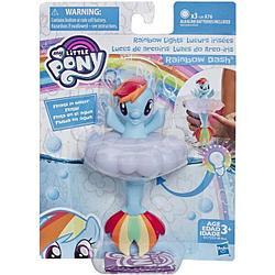 Hasbro My Little Pony  Пони Морская коллекция
