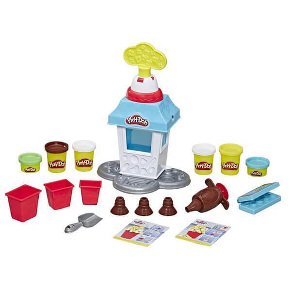 """Hasbro Play-Doh  Игровой набор для лепки """"Попкорн-Вечеринка"""""""