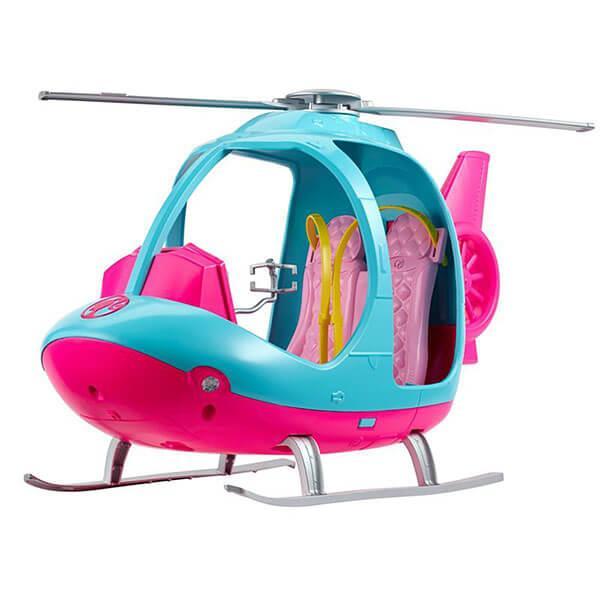Mattel Barbie  Барби Вертолет из серии Путешествия