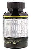 Optimum Nutrition, Opti-Men, нутриентная система питательных добавок, 90 таблеток, фото 2
