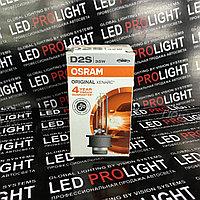 Ксеноновая лампа Osram D2S Original Xenarc