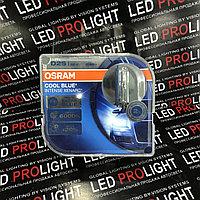 Ксеноновая лампа OSRAM D2S Cool Blue Intense Xenarc 85V-35 Вт 5500K
