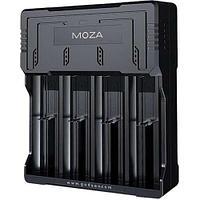 Moza зарядное устройство для  аккумуляторов 26350