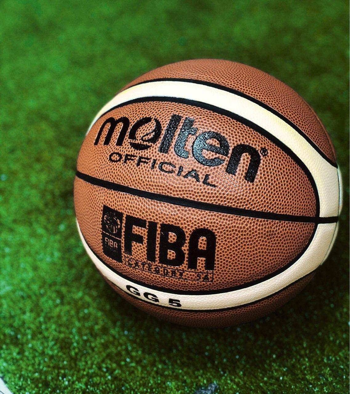 Баскетбольный мяч MOLTEN GG5