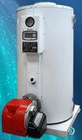 Котел газовый напольный BB 1035 Cronos Buran Boiler, фото 1