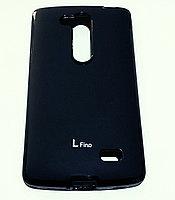 Чехол силикон LG L Fino D295