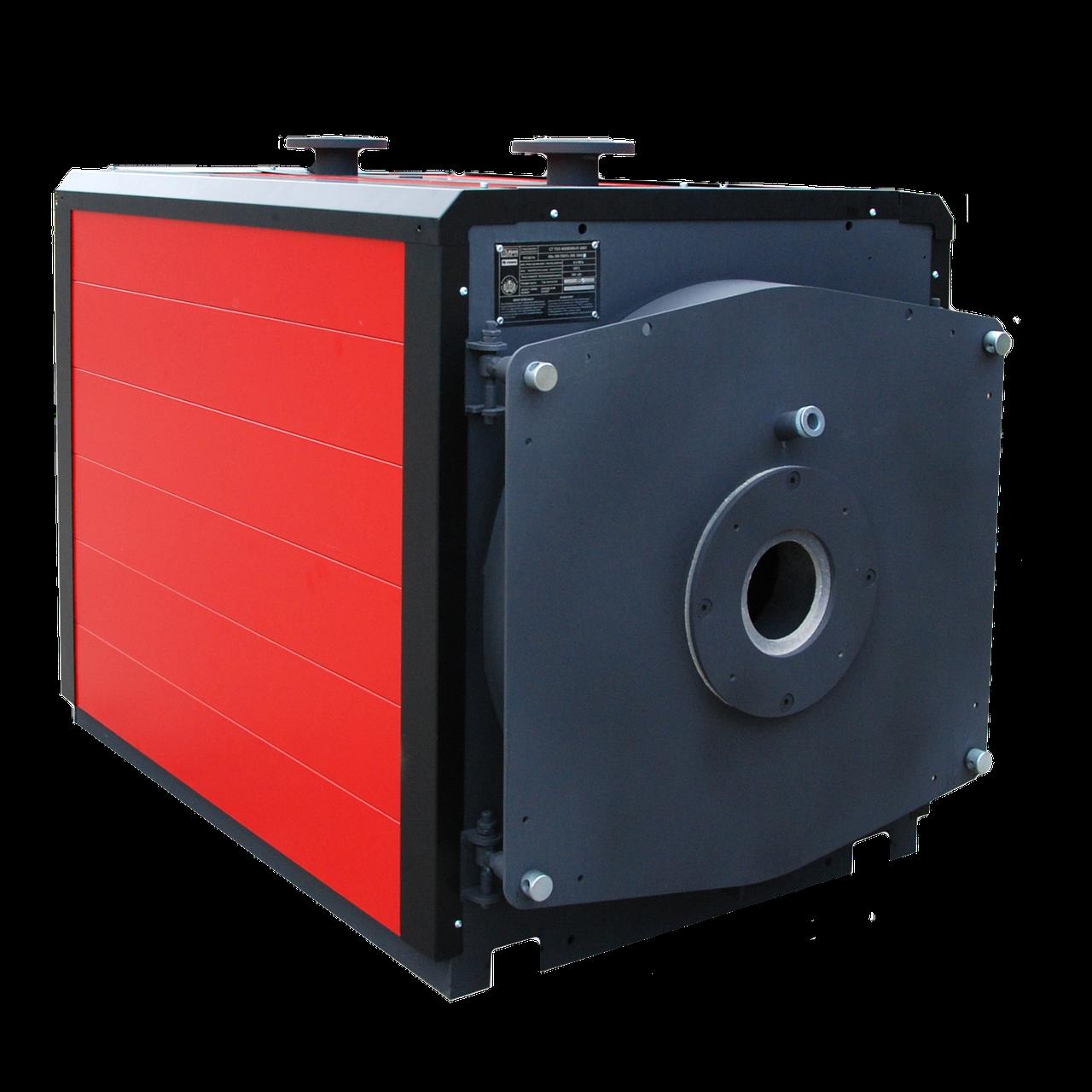 Котел газовый напольный BB-500 Cronos Buran Boiler