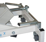 Массажный стол стационарный Fysiotech Ultra 2MX, фото 5