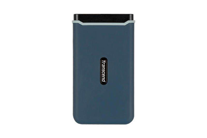 Жесткий диск SSD 240GB Transcend TS240GESD350C