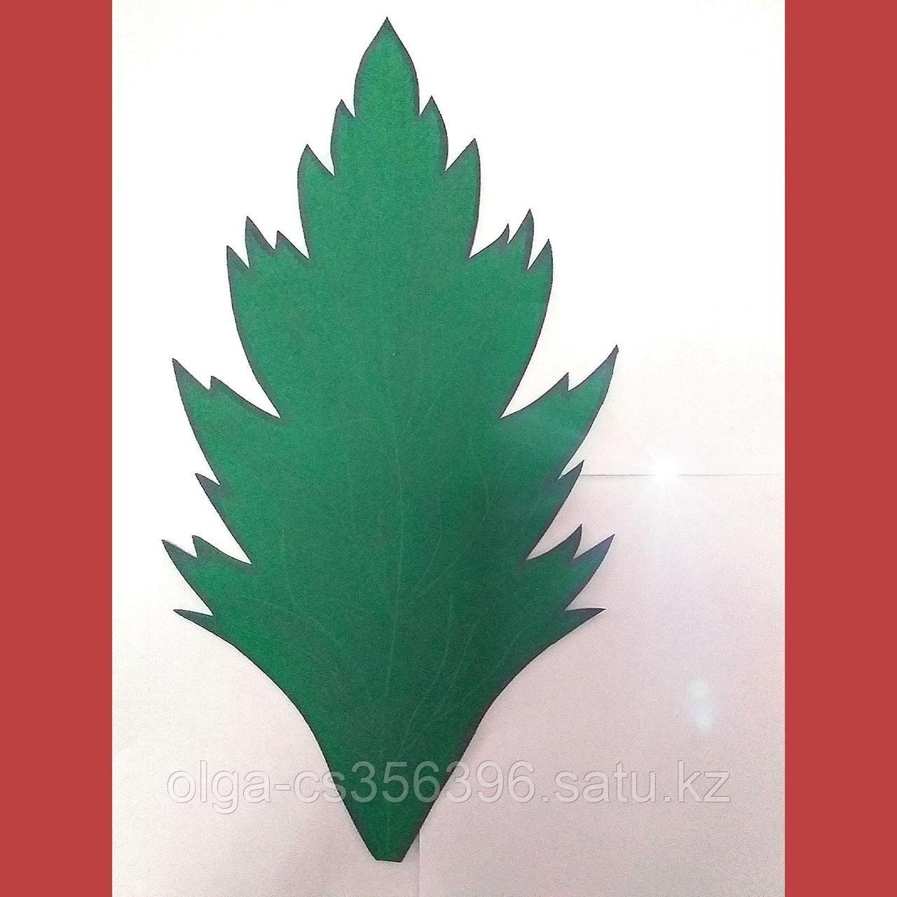 Лист из фоамирана. Размер: 45 * 25 см. Creativ 2735