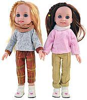 """Маленькая кукла """"MayMay Girls"""" с звуковым эффектом h=30 см (без коробки)"""