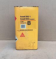 Краска icosit eg1 в (3 л)