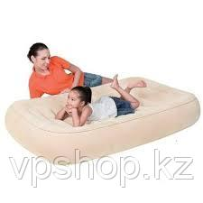 Детский надувной матрас Bestway Contoured Children's Air Bed 67378