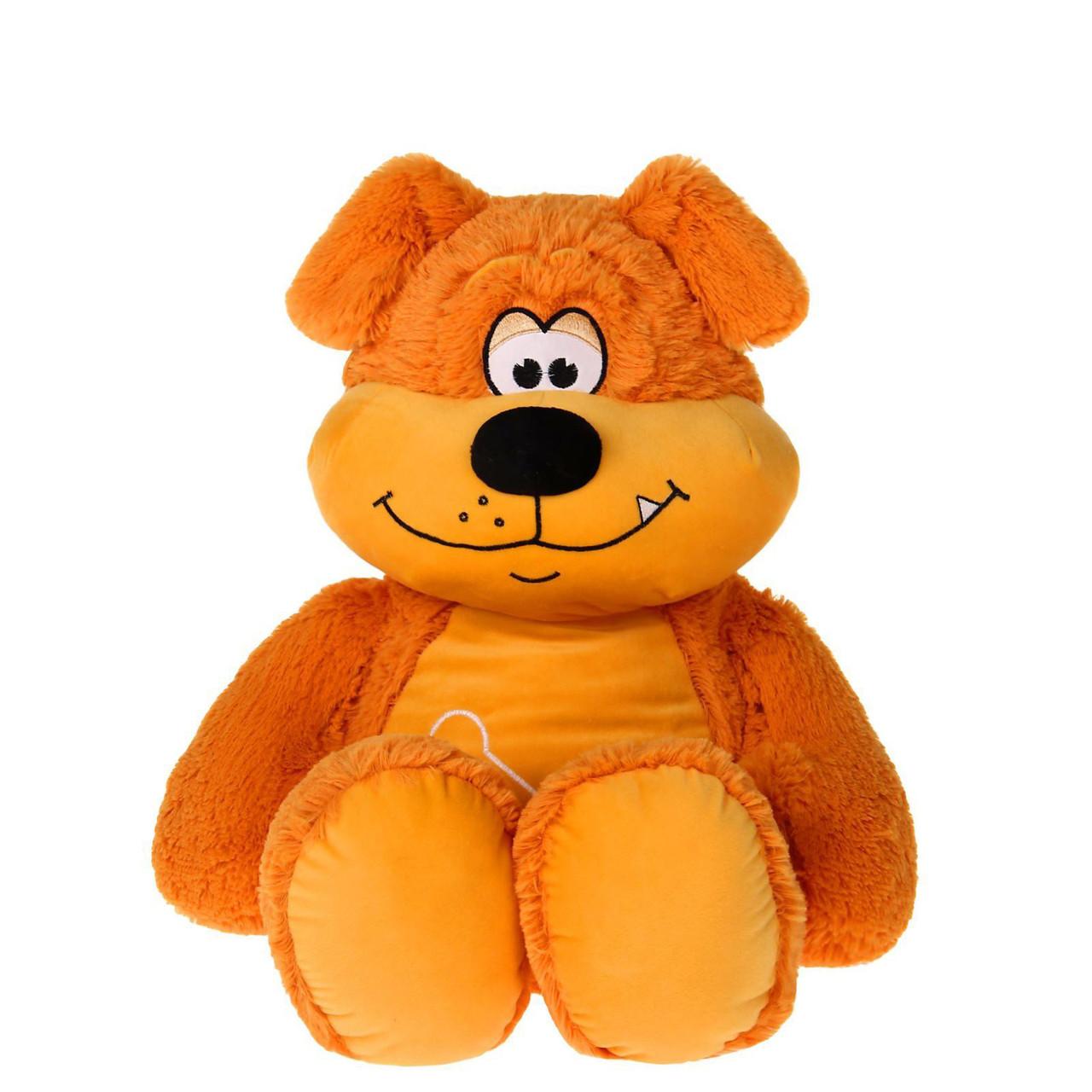 """Мягкая игрушки """"Пёс Барбос"""", 80 см."""