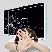 Телевизор. Экран зашита для всех моделей телевизоров