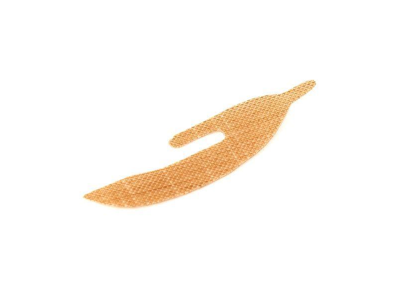 Насадка из тефлона для резака UZLEX Safety-shoe, 5 шт.