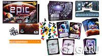 Настольная игра Epic Крошечные Эпические Галактики, фото 1