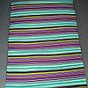 Матрас поролоновый 7 см высота  190*150см