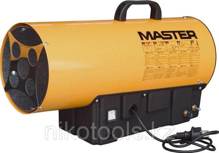 Газовая пушка Master BLP 10