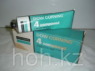 DOW CORNING 4 Силиконовый морозостойкий  компаунд