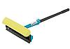 Стекломойка 200 мм с пластиковой рукояткой 44 см Light Elfe 93536