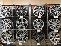 Шины и диски от Formula 7