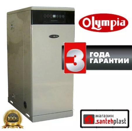 Газовый котел OLYMPIA OLB 170-GR на 190 кв/м ГАРАНТИЯ 3 ГОДА