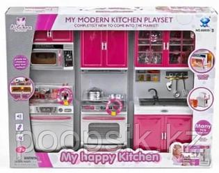 """66035-3 Игровой набор """"Кухня"""""""