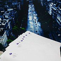 Печать на конвертах в Алматы С5