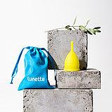 Менструальная чаша Lunette Финляндия, фото 2