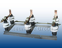 РЛНД-1-10 II/400 УХЛ1 с ПРНЗ-10 гибкая связь