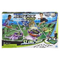 """Hasbro Bey Blade Бейблэйд Игровой набор """"Противостояние"""""""