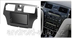 Штатная магнитола Lexus ES300 ES330 2002-2006 Android 2-Din 173 х 98