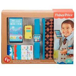 """Mattel Fisher-Price  Фишер Прайс Игровой набор """"Бизнесмен"""""""