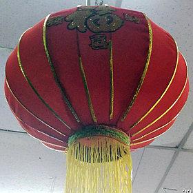 Китайский фонарик 38 см